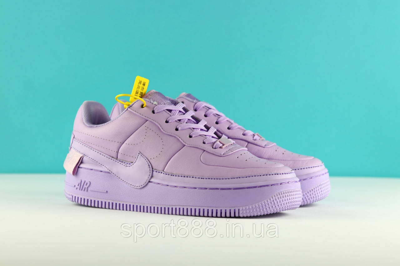 43f67c233b9b Nike Wmns AF1 JESTER XX Violet Mist Violet Mist женские кроссовки -  sport888 в Николаеве