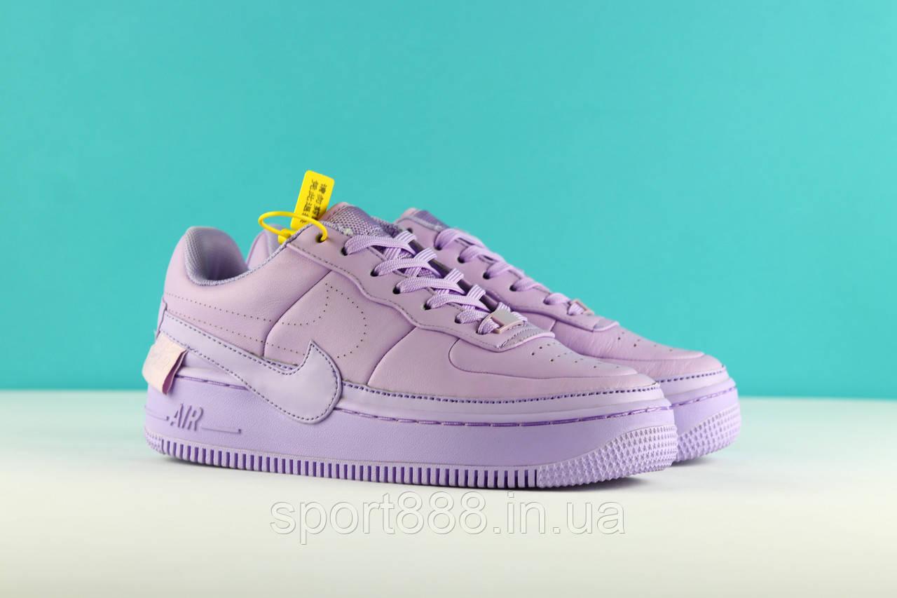 online retailer b102d 4b689 Nike Wmns AF1 JESTER XX Violet Mist Violet Mist женские кроссовки