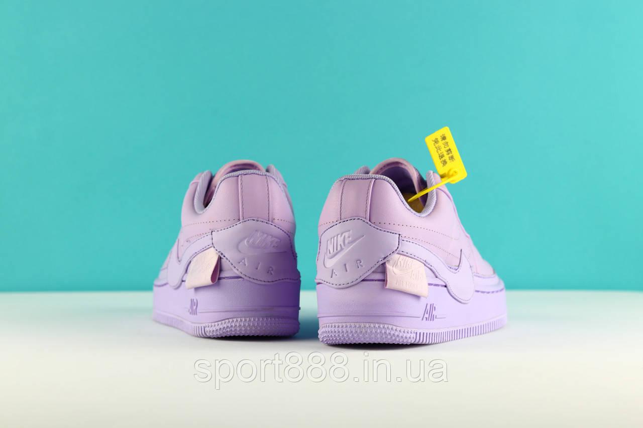 b0ac2e19 ... Nike Wmns AF1 JESTER XX Violet Mist Violet Mist женские кроссовки, ...