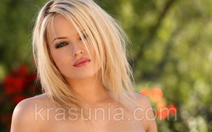 Глупые блондинки или нет?