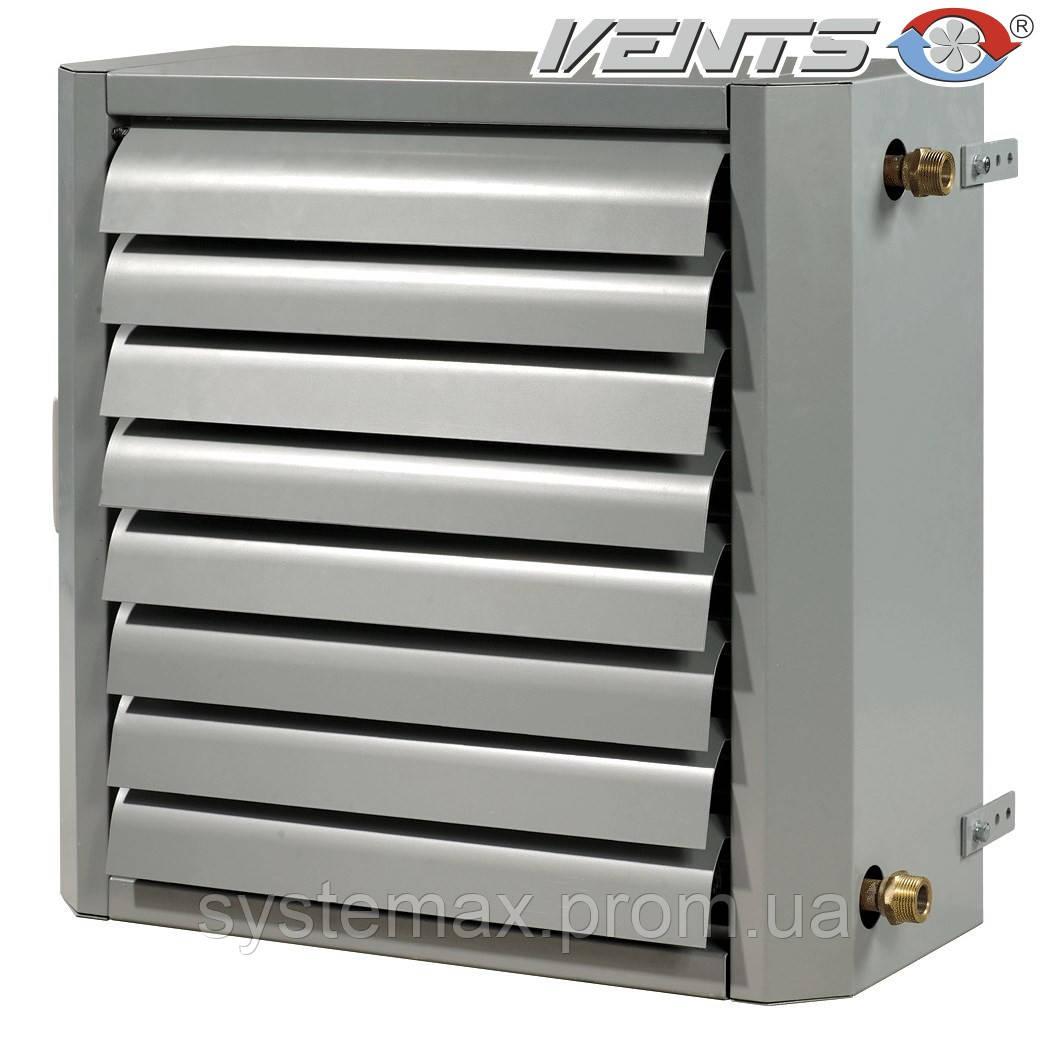 ВЕНТС АОВ 25 (VENTS AOW 25) водяной воздушно-отопительный (охладительный) агрегат