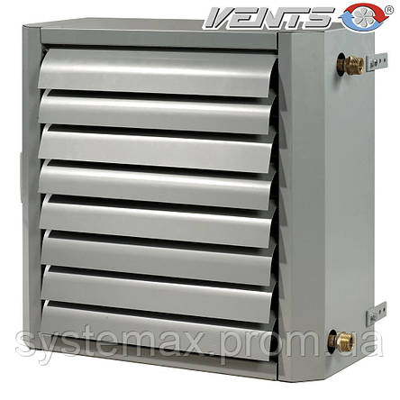 ВЕНТС АОВ 25 (VENTS AOW 25) водяной воздушно-отопительный (охладительный) агрегат, фото 2