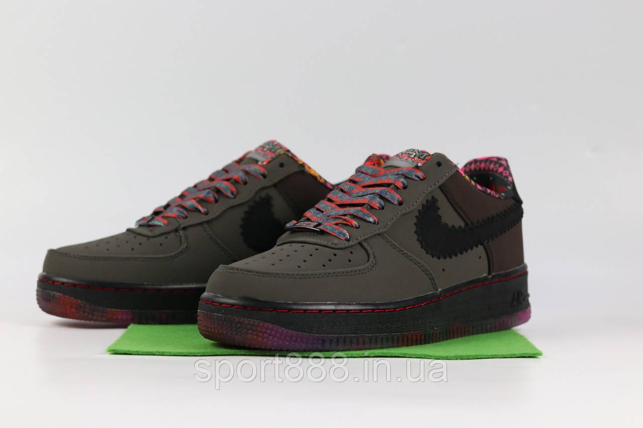 553c53d3 Nike Air Force 1 Low мужские кроссовки, цена 1 667 грн., купить в ...