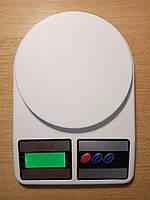Весы кухонные цифровые SF-400 на 10 кг, фото 1