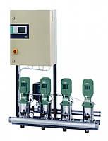 Установка повышения давления Wilo-Comfort CO-2MVI202/CC-EB-R
