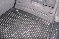 Копия Коврик в багажник SEAT Altea (Сеат Алтеа) 2004-