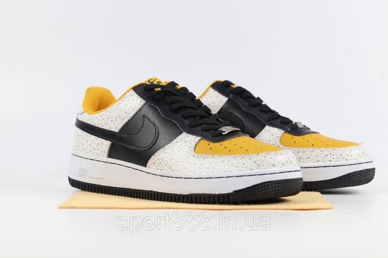 5579e831 Nike Air Force 1 Low мужские кроссовки: продажа, цена в Николаеве ...