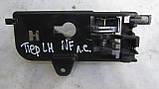 Ручка двери передней задней левой Hyundai Sonata NF 2004-2009, фото 2