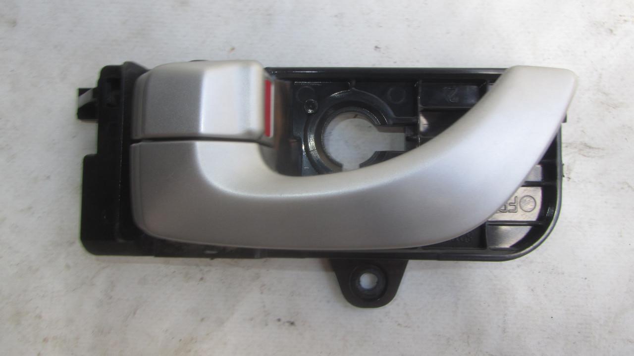 Ручка двери передней задней левой Hyundai Sonata NF 2004-2009