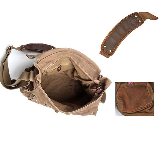 Мужская сумка Army
