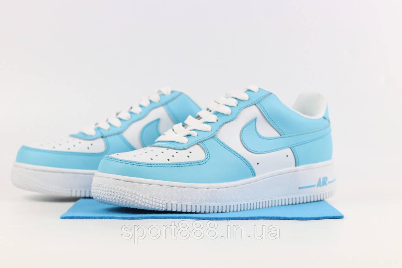 9414c9a8 Nike Air Force 1 Low мужские кроссовки, цена 1 735 грн., купить в ...