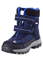 Зимние ботинки для мальчика Reimatec 569355-6980. Размеры 24-35., фото 1