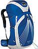 Качественный рюкзак 48 л. Osprey Exos 48 M синий