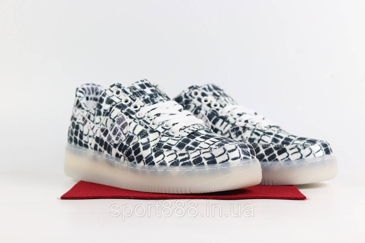70dab3c1 Nike Air Force 1 low мужские женские кроссовки - sport888 в Николаеве