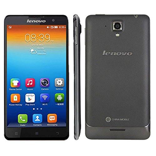 Обзор Lenovo S898t. Просто, мощно и со вкусом
