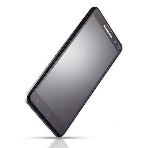 Обзор Lenovo S898t. Просто, мощно и со вкусом 1