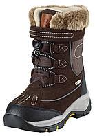 Зимние ботинки для мальчика Reimatec 569358-1890. Размеры 24-38., фото 1