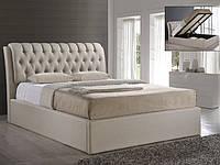 Кровать Кэмерон с подъёмным механизмом  (Domini TM)
