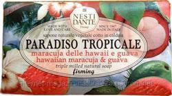 Мыло Nesti Dante Тропический Рай Маракуйя и гуава