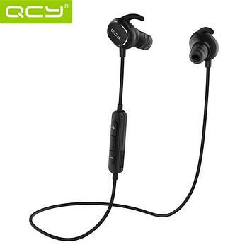 Бездротові навушники/ Bluetooth гарнітура Qcy Qy19