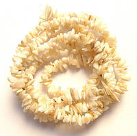 Скол перламутра мелкий (длина примерно 80-85 см)