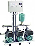 Установка повышения давления Wilo-Comfort-Vario COR-2 MHIE 205-2GVR-EB-R