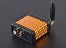 Hi-Fi Bluetooth 4.0 стерео аудио ресивер csr64215 aptX Low Latency