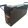 Промышленный фронтальный аккумулятор Ventura FT12-125 12В 125А/ч