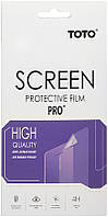 Защитная пленка TOTO Film Screen Protector 4H Microsoft Lumia 430 DS #I/S