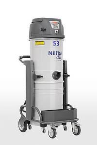 Промышленный пылесос CFM S 3 L100