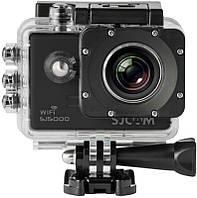 Экшн-камера SJCAM SJ5000 Wi-Fi Black #I/S, фото 1