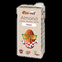 Миндальное молоко классическое Ecomil 1 л (8428532230153)