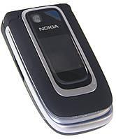 Корпус Nokia 6131 полный чёрный High Copy