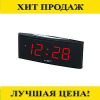 Настольные часы VST 719T-1