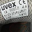 Туфли защитные UVEX (Италия). спецобувь . Размер 44, фото 6