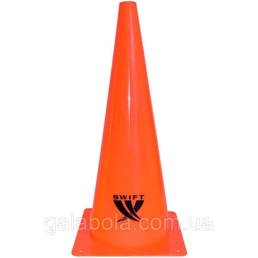 Конус маркировочный SWIFT - 45 см (оранжевый)
