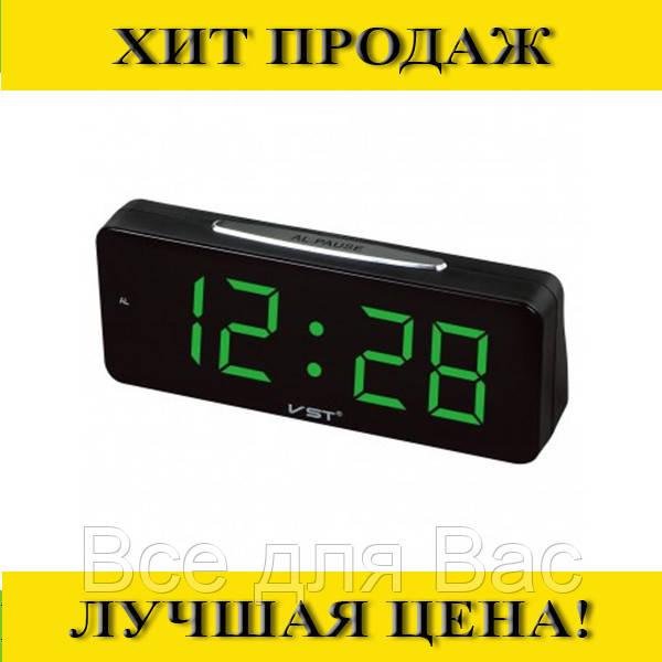 Настольные часы VST 763-4