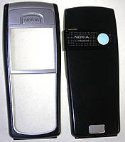 Корпус Nokia 6230/6230i панели чёрный High Copy