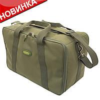 Рибацька сумка фідерна Acropolis РСФ-1