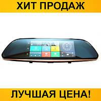 Авторегистратор-зеркало T515 Android