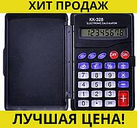 Карманный калькулятор KENKO КК-328 А
