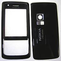 Корпус Nokia 6288 панели чёрный High Copy