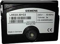 Контроллер Siemens LME22.331C2
