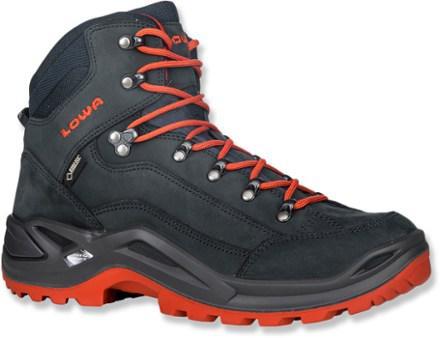 Ботинки Lowa Renegade GTX Mid Hiking Boots