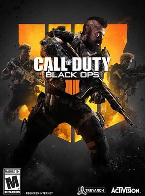 Call of Duty: Black Ops 4 (PC) Электронный ключ