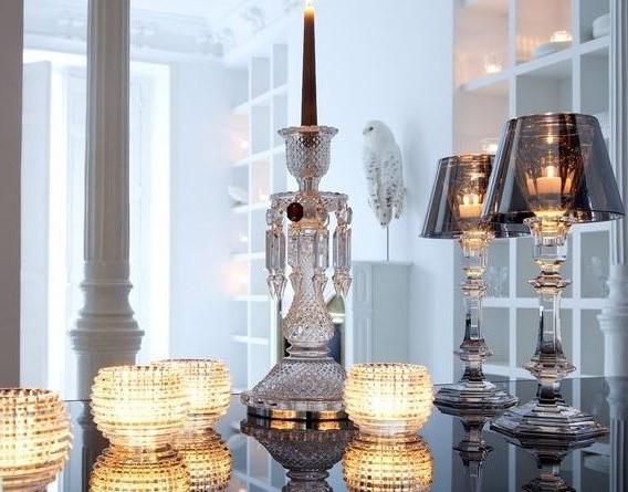 Декоративные свечи, наборы свечей,подсвечники