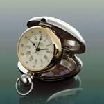 Часы карманные St.Elmo