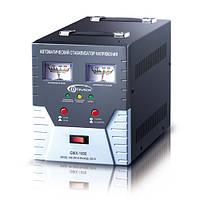 Стабилизатор напряжения Gemix GMX-1000ВА (700Вт)