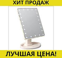 6ed33efd9f3e Макияжное зеркало с подсветкой в категории зеркала косметические в ...
