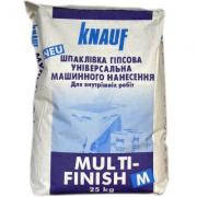 Шпаклевка Knayf Мульти-Финиш (25 кг.), фото 1